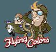 Flying Colors на деньги